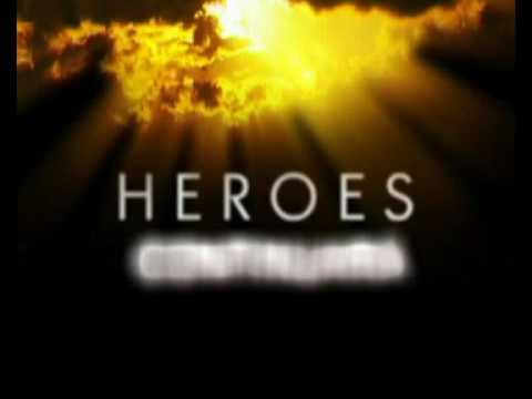 Heroes Temporada 1 Episodio 1 Poderes