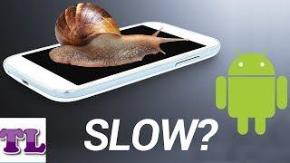 এন্ড্রয়েড সেট ধীরে ধীরে স্লো হয়ে যাবার কারণ এর থেকে বাচার উপায়||Why Smartphones bcome SLOW with time