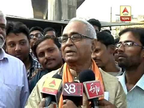 If Lakshman Seth comes at mass convention he will be welcome, says Rezzak