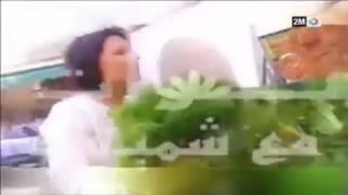 شميشة تستضيف ريتشارد عزوز azzouz vs choumicha +18
