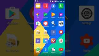 How To Update Phicomm Energy 653 || android 5.0.1 lollipop to marshmallow