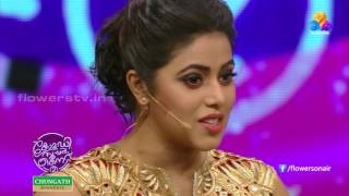 Comedy Super Nite - 2 With Shamna Kasim | ഷംന കാസിം │Flowers│CSN # 6