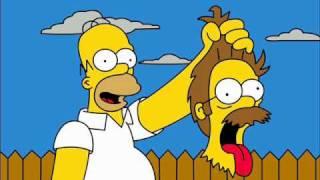 Risa de Homero Simpson