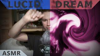 ASMR How to Lucid Dream | Sleep Relaxation