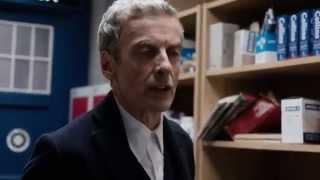 Doctor who - Saison 8 - Episode 2 - Trailer