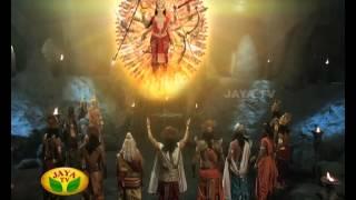 Sri Durga Devi - Episode 38 On Sunday, 23/03/14