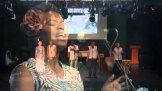 Niguse Tena ~ Touch Me Once Again - NGOMA YA MUNGU worship