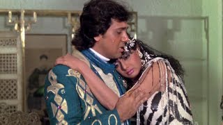 Gair Kaanooni - Part 11 Of 15 - Govinda - Sridevi - Superhit Bollywood Movies