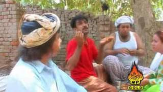 Khotay Sikkay Saraiki Comedy
