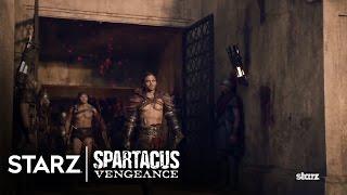 Spartacus   Ep. 5 Scene Clip