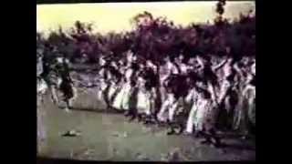 ANJANA on BANGLA MOVIE SONG from SETU  Shonkho Nadir Oi Parey Geram Shubholong