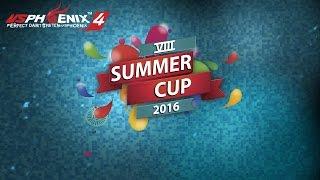 FINALES SUMMER CUP 2016 - NIVEL C FINAL -D. ÁLVAREZ VS A. ASENSIO
