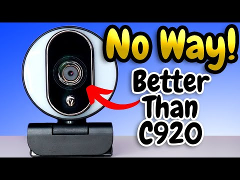 The Best Web Camera You Never Heard Of Unzano HD660 Review