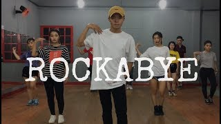 Rockabye - Clean Bandit ft. Sean Paul & Anne-Marie (Dance Cover) | Choreography. Jane Kim