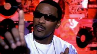 Twista feat Kanye West & Jamie Foxx - Slow Jamz (Official Video)