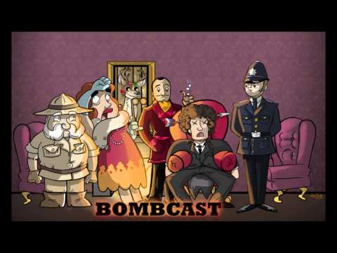 Giant Bombcast 01-22-2013 - Highlights