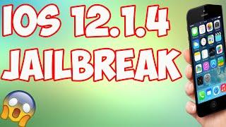 Electra Jailbreak iOS 12.1.4 - How To Jailbreak iOS 12.1.4 - Cydia 12.1.4 (UNPACKED)