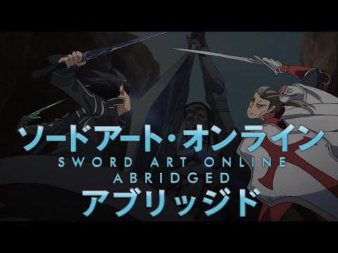 SAO Abridged Parody Episode 09