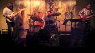 Little Allen Loop: Nashville instrumental Fusion Trio
