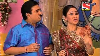 Taarak Mehta Ka Ooltah Chashmah - Episode 433