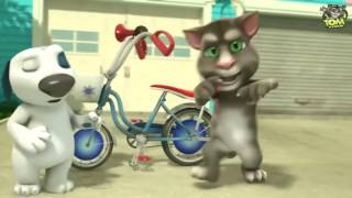 Baby Ko Bass Pasand Hai Song Sultan Talking Tom And Angela Version Funny