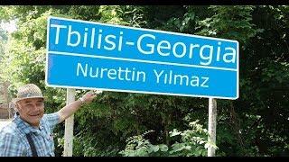 Georgia/Signagi to Tbilisi Part 10