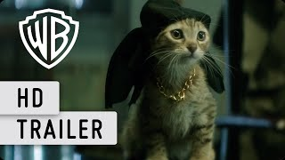 KEANU - Trailer #1 Deutsch HD German (2016)