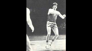 3 секунды которые потрясли мир  «Длинный пас» Ивана Едешко  Финал баскетбольного турнира Олимпийских