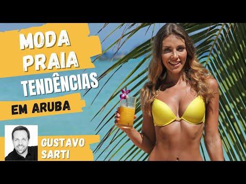 O Melhor do Brasil Confira as tendências em moda praia