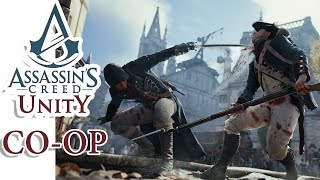 Ac unity co op matchmaking