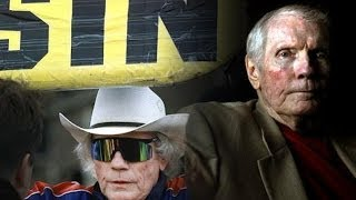 Westboro Baptist Church Founder Fred Phelps Is Dead (Updated)