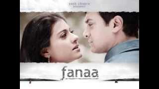 موسيقى فيلم fanaa