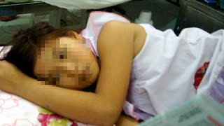 Bố ngủ say, con gái bị hàng xóm cưỡng hiếp trong đêm