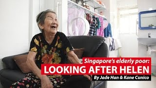 Looking After Helen   Singapore