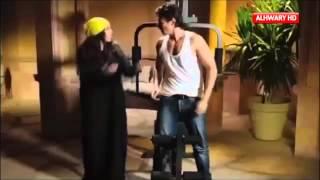 انا خايف - حمادة هلال و بشرى HD
