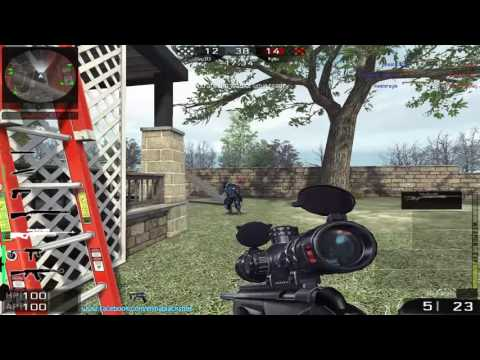 YyNn Blackshot New Mode Safe House Public