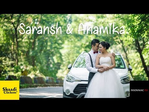 Xxx Mp4 CINEMATIC NEPALI WEDDING TRAILER SARANSH ANAMIKA SILIGURI 2017 HD 3gp Sex