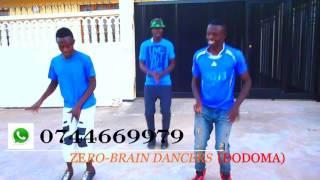 Alikiba - Aje  video ..(ZERO BRAIN DANCE VIDEO)