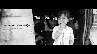 THE YOUNG GENERATION - Rescue the World (Official video 2016)