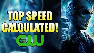 How Fast is the CW Zoom?