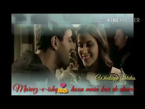 Xxx Mp4 Whatsapp Status New Video Song Mareez E Ishq Hoon Main Kar De Dawa 3gp Sex
