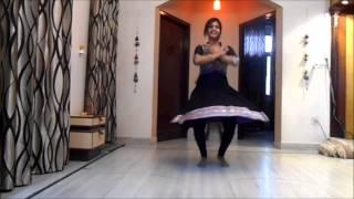 Des Rangeela dance performance