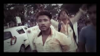 The Jagiroad College election,,,,, 2017 ... Win:::::::: ABVP.....   Bondhe Mataram