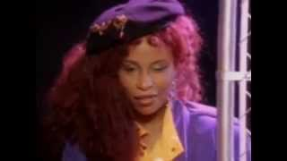 Chaka Khan - I Feel for You (1984)