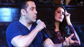 Kick: Devil Full Song ft Salman Khan & Nargis Fakhri LAUNCH