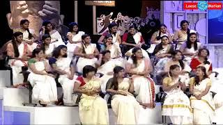 Neeya Naana | நீயா நானா | கேரள பெண்கள் அழகா (OR) தமிழ் பெண்கள் அழகா | Gopi | Antony