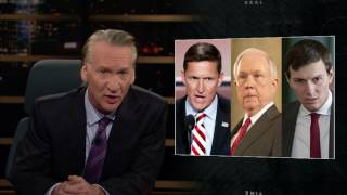 New Rule: Get Low   Real Time with Bill Maher (HBO)