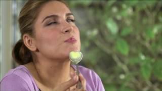 Ariana's Persian Kitchen -  Wild Orchid Ice Cream /  آشپزخانه ایرانی آریانا – بستنی اکبر مشتی