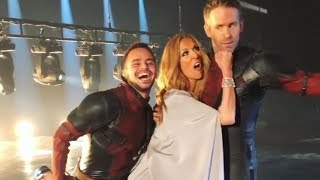 Meet Yanis Marshall, the Deadpool Dancer From the New Céline Dion Music Video
