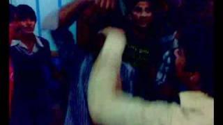 multan dance party in club.mp4